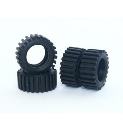 Neumáticos Raid 23x9 ProTrac