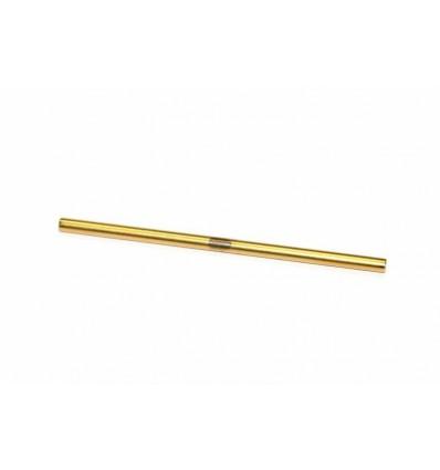 Eje de Titanio calibrado 57,5x2,38mm. 1,12 gr.