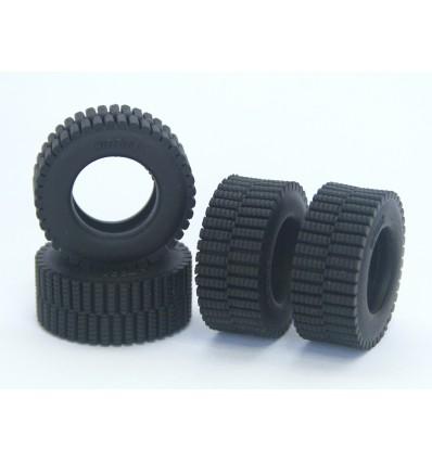 Neumáticos Raid 25x10 TRAIL