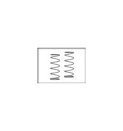 Muelles medios para supensión SI-CH47 (4u)