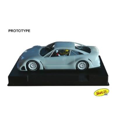 Opel Calibra V6 DTM en kit