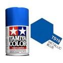 Azul metalizado