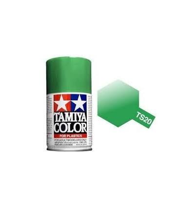 Verde Metalico