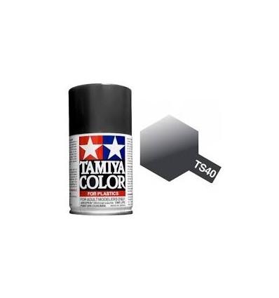 Negro metalizado