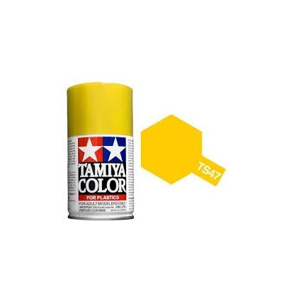 Amarillo cromado