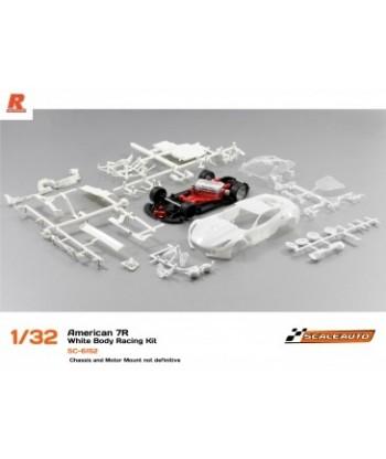 Corvette C7R racing  kit