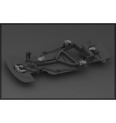 Black Bull kit chasis + soporte motor