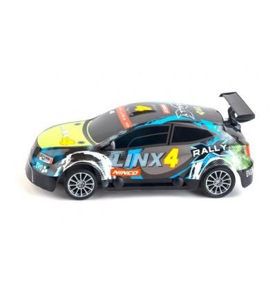 Rx Linx