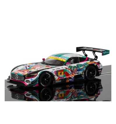 Mercedes AMG GT3  Series Super GT 2016