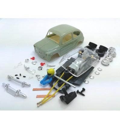 Kit Seat 600 (verde claro)