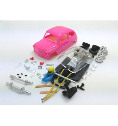 Seat 600 en kit (rosa)
