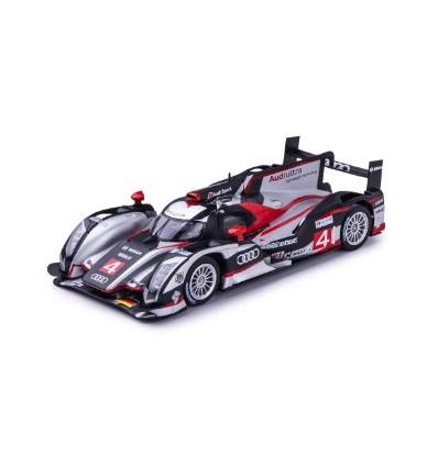 Audi R18 Ultra  - 3rd Le Mans 2012