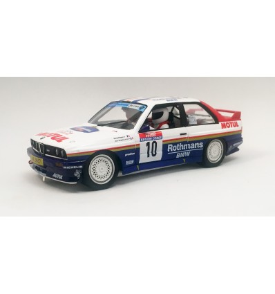 "BMW M3 ""Rothmans"""