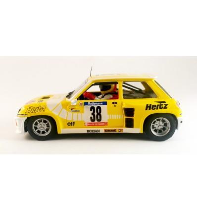 "Renault R5  ""Hertz"""