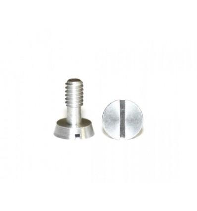Tornillo especial aluminio para soporte motor