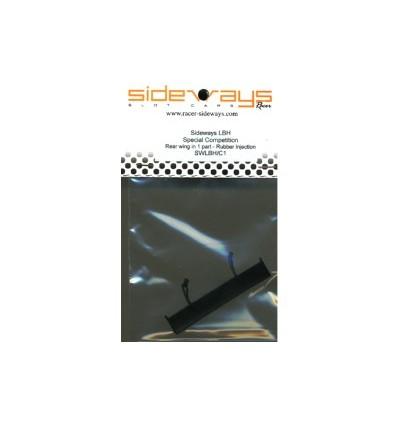 Alerón flexible LB Huracan GT3