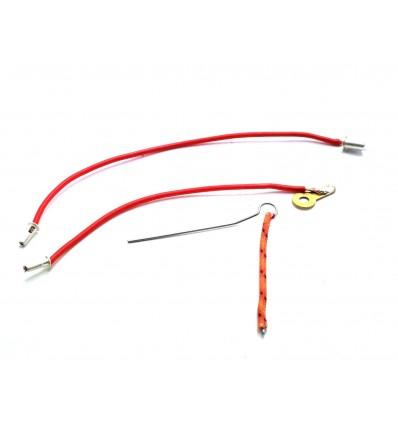 Wires RX motor V.1