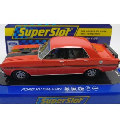 Ford XY Falcon GT-HO Phase II