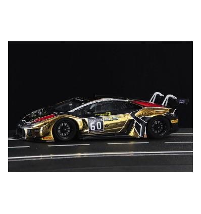 LM Huracan GT3  Raton Racing Team