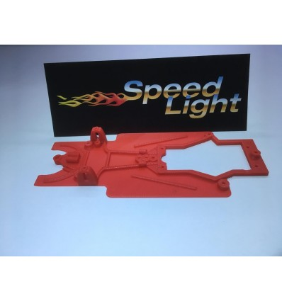 Chasis 3D anglewinder Renault MKR