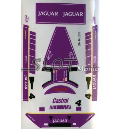 Adhesivo Jaguar SRS  C24
