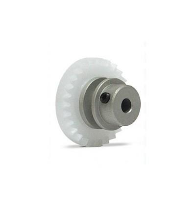 Corona 25d. aluminio offset -1mm