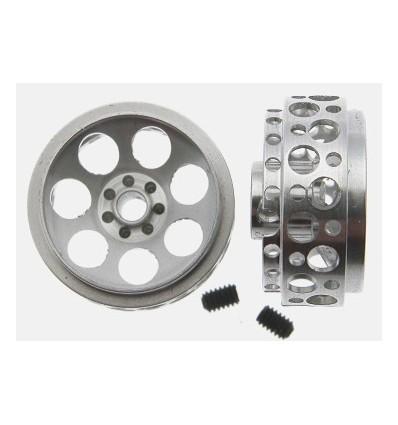 Llanta aluminio 17,5x8,5mm Monza 2