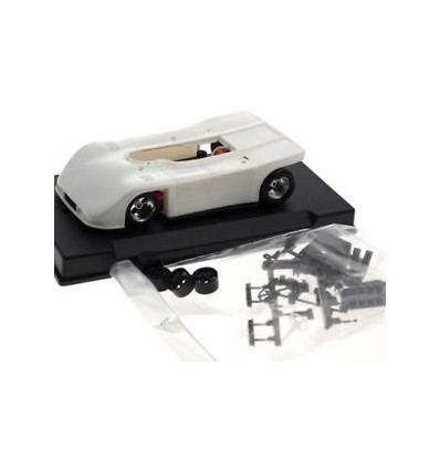 Porsche 908/3 Body white kit car