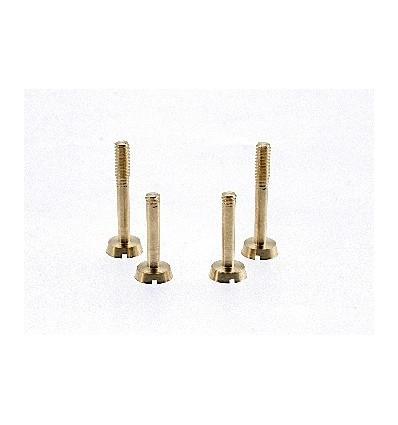 Tornillería metrico 9 y 13mm  para suspensiones