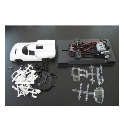 Lola T70 MKIII en kit