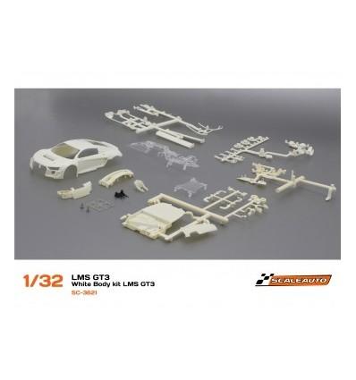 Kit carrocería completa LMS GT3