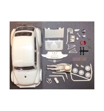 KIT CARROCERIA Fiat ABARTH 1000 TCR