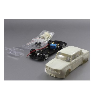 R8 Gordini en kit