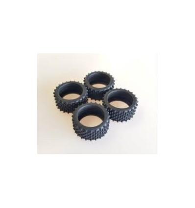 "Neumáticos "" Trear 8 "" Ultragrip"