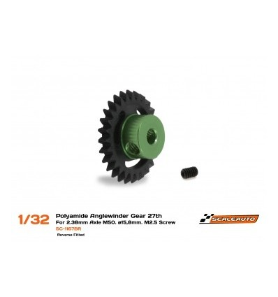 Corona 27d. anglewinder  procomp-RS M50 25°  ø15.8mm