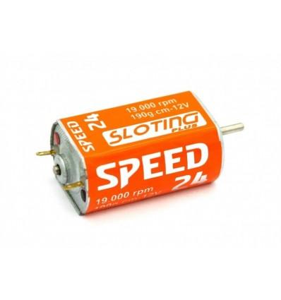 Motor Speed 24  19.000 rpm
