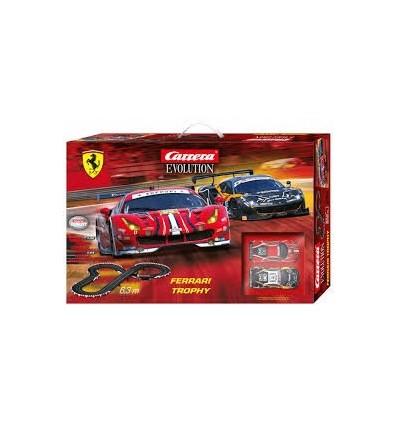 Circuito Ferrari Trophy
