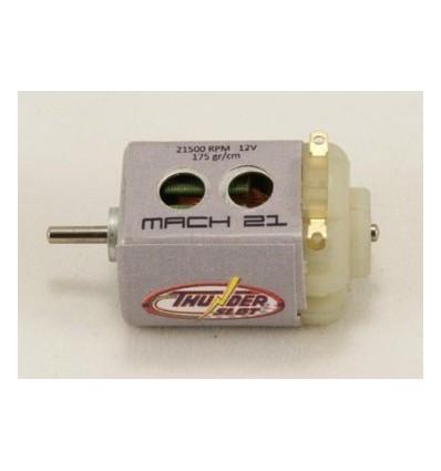 Motor Match 21500 rpm  175 gr/ cm