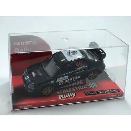 """Subaru Impreza WRC """"Rossi"""""""