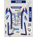 Adhesivo BMW1 nº50  (2ª serie)