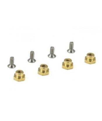 Separadores H 2mm