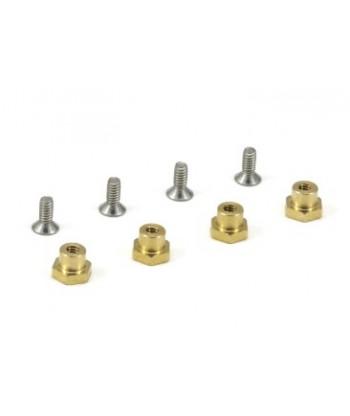 Separadores H 2,5 mm