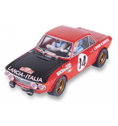 "Lancia Fulvia 1.6 HF ""Munari- Mannucci"""