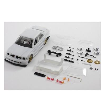 Mercedes 190E en kit