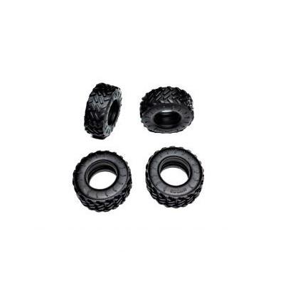 Neumáticos raid Siroco 25x10