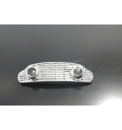 Aston Martin front grille
