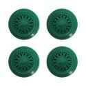 Bentley green wheels set