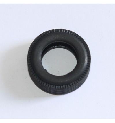Neumático delantero (guía móbil/doble guía)
