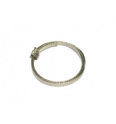 Trencilla estañada std. 0,35 mm.- 1 m.