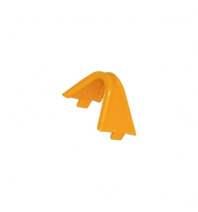 Arco seguridad (amarillo)